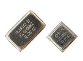 普通石英晶体振荡器